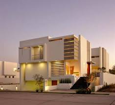 Stunning Modern Exterior House Design Gallery Best Home - Modern houses interior and exterior