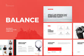 Powerpoint Design Templates Download The Top 27 Free Minimal Powerpoint Templates 2019