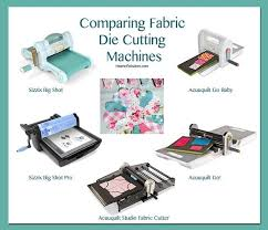 Digital Cutter Comparison Chart Pin On Quilting
