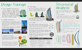 Excellent How To Present Architectural Design Concept 3 Urban And
