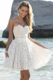 25 cute short wedding dresses ideas