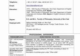 Mechanical Engineering Resume Templates Download Now Microsoft Works ...
