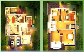 modern house design with floor plan in the philippines luxury 20 inspirational simple house plans in
