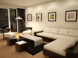 designer living room furniture. living room ideas couch cream leather sectional sofa rectangle black shag wool rugs maximize the beauty designer furniture t