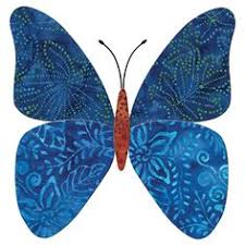Quilts Direct - uk webshop for quilting supplies eg basting glue ... & Go Butterfly By Edtya Sitar Adamdwight.com