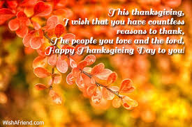 Beautiful Thanksgiving Quotes Best Of Happy Thanksgiving Day To You Beautiful Branch Image