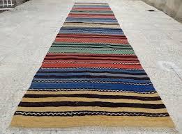 hall rug runners 15 ft carpet runners for hall foot vintage handmade wool striped hallway rug hall rug runners