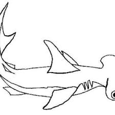 Small Picture White Tip Shark ColoringTipPrintable Coloring Pages Free Download
