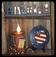 Small Picture Americana Home Decor Marceladickcom