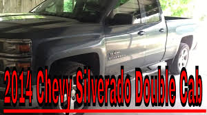 2014 Chevy Silverado 1500 Double Cab Texas Edition - YouTube
