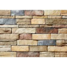 faux stone wall interior various options these finishes were achieved by using foam molds shaped panels