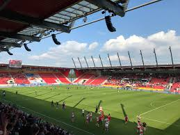Check spelling or type a new query. Feature The Story Of Ssv Jahn Regensburg And How They Re Different From The Rest Get German Football Newsget German Football News