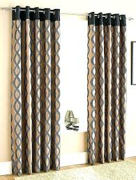 black and gold curtains medium size of gold curtains brown comfy sectional sofa striped curtain unique
