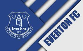 A new play by kenny o'connell. Download Wallpapers Everton Fc Logo 4k Material Design Blue White Abstraction Football Liverpool England Uk Premier League English Football Club For Desktop Free Pictures For Desktop Free