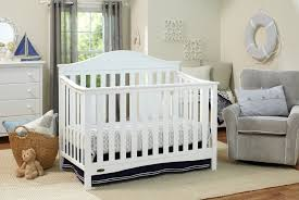 convertible baby cribs. How This Affordable Baby Crib Brings Elegance To Your Nursery Convertible Cribs