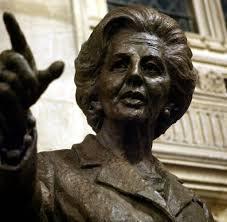Margaret Thatcher machte eine ungewöhnliche Diät - RP online