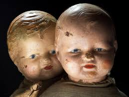 The History of Creepy Dolls | History | Smithsonian