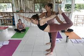 2021 global vinyasa 200h yoga teacher