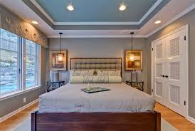 Image-6-6 Tray Ceiling Design Ideas