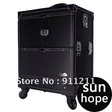 makeup case professional cosmetic salon beauty trolley jl3623tb box in bags cases from luge