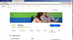 Walmart Application Walmart Job Application Process Online 2019