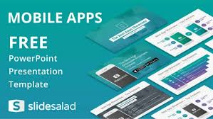 themes powerpoint presentations mobile apps free powerpoint presentation theme