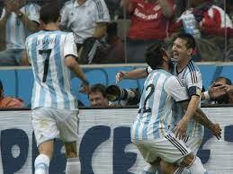 كأس العالم: الأرجنتين ونيجيريا إلى ثمن النهائي وإيران تودع المونديال