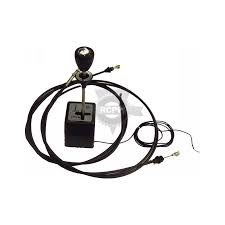 buyers 1314000 joystick control assembly cables for western click image above to enlarge