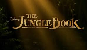 Image result for Jungle book 2016 title shot