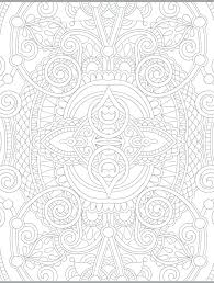 Printable Mandala Coloring Pages For Adults Printable Mandala
