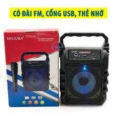 Loa Kẹo Kéo Karaoke Bluetooth Mini - Loabluetooth- JAVA33bt – lapdatamthanh