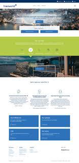 Bespoke Web Design Company Transworld Matt Lane Website Design Development
