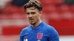 Jack Grealish: England midfielder ...