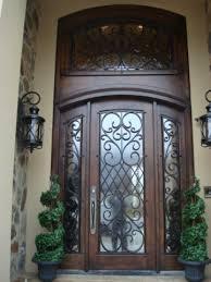 nice front doorsexterior doors with glass  Super Glass Designs  Leaded Glass
