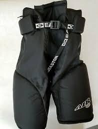 Women S Hockey Pants Sizing Chart Womens Easton Air Hockey Pants Size 46 Ebay