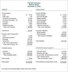 balance sheet and income statement template template basic income statement and balance sheet excel fresh