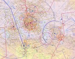 Mexico Vfr Chart 500k Flyermaps