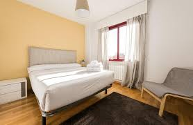 Apartment Madrid Rio City Center Spain Bookingcom