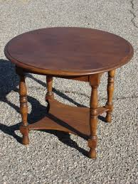 amazing material antique round coffee table high quality end living room furniture home cool decoration interior