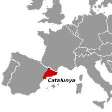 Resultado de imagen de cataluña, nacion europea