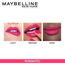 Maybelline 24 Hour Lipstick Colour Chart Maybelline Liquid Lipstick Buy Maybelline Liquid Lipstick