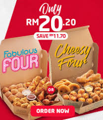 msia pizza promotion
