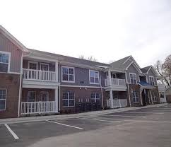 Greensboro, NC. Studio 2 BR. Image Of Hope Court. View Apartment