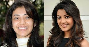 kajal aggarwal is an indian film actress who has extremely cute looks with an amazing sense of style she looks super cute with or without makeup