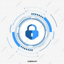 Photoshop Template For Logo Design Creative Hand Painted Network Security Logo Free Logo Design