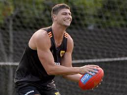 AFL 2020: Jon Patton Hawthorn trade ...