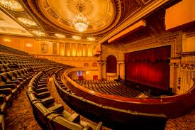 Regent Theater Los Angeles Seating Chart