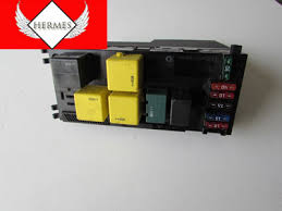 mercedes temic fuse relay box sam control unit module 2085450132 mercedes temic fuse relay box sam control unit module 2085450132 w208 clk320 clk430 clk55 amg