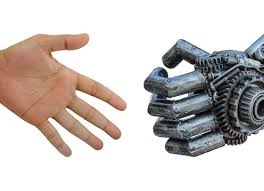 Work Together 5 Ways To Help Robots Work Together With People