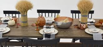creating a modern farmhouse dinner table blog article image link kitchen and dining